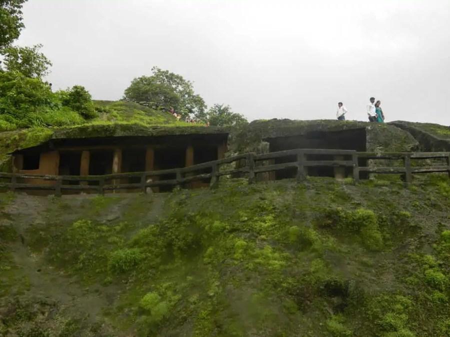 Kenheri Caves