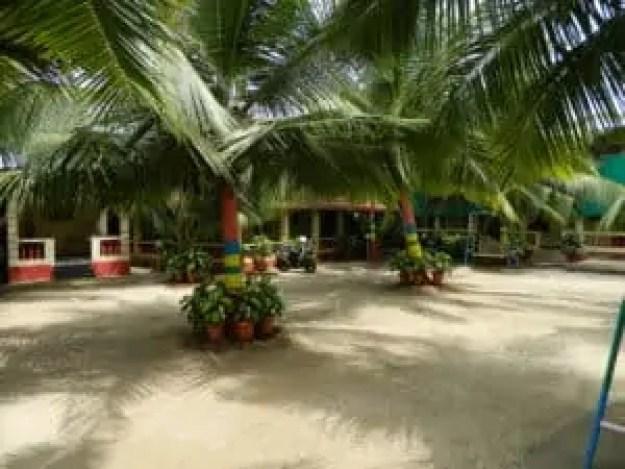 Cottages in Manori