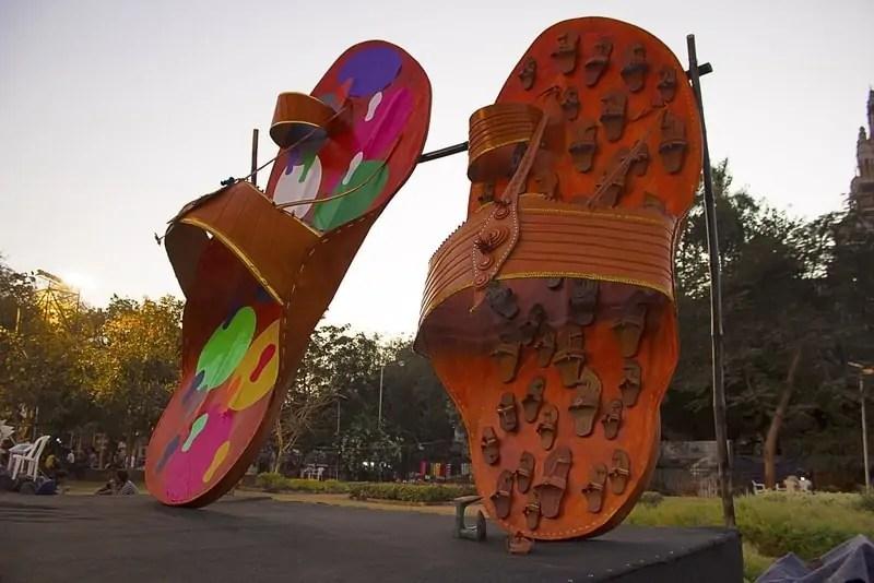 Mumbai Art Festival