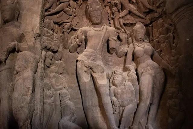 Caves Mumbai