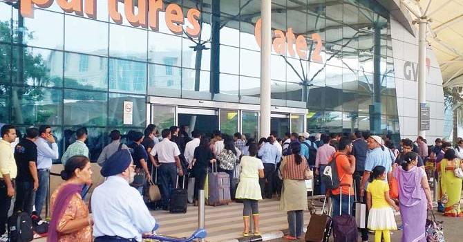 Mumbai Airport Advisory: All Passengers Must Do Web Check-In