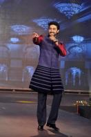 Abhishek Bachchan in Manish Malhotra