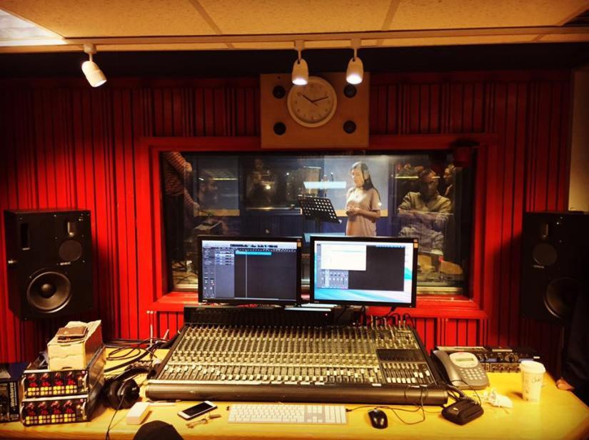Voice Recording