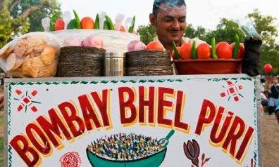 Bombay Bhel Puri