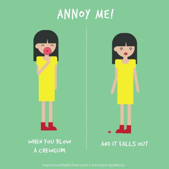 Annoy Me!