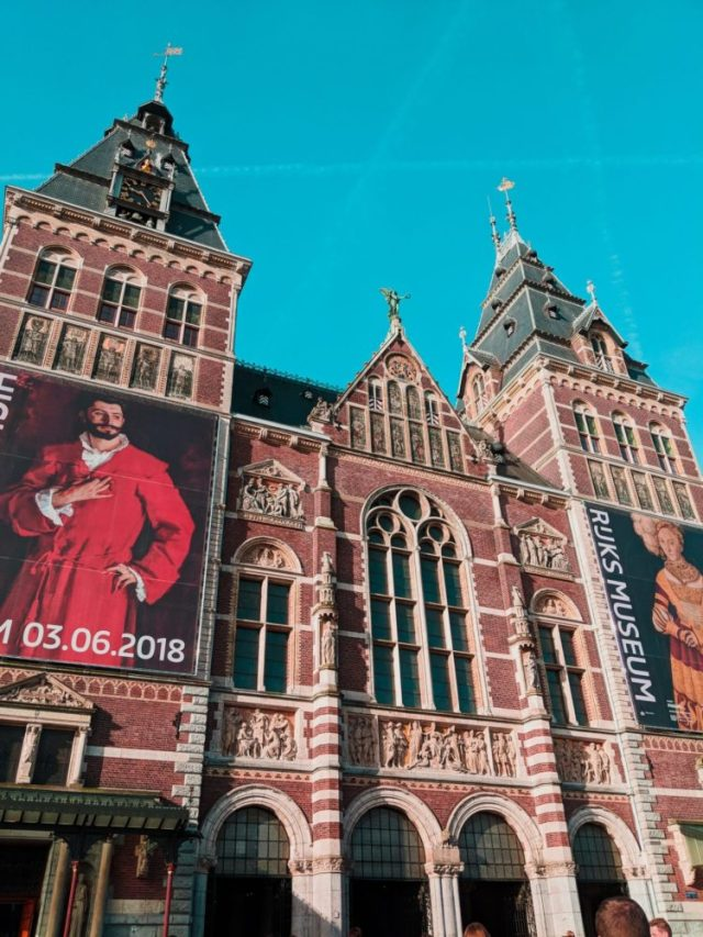 10 must-do things in Amsterdam 1