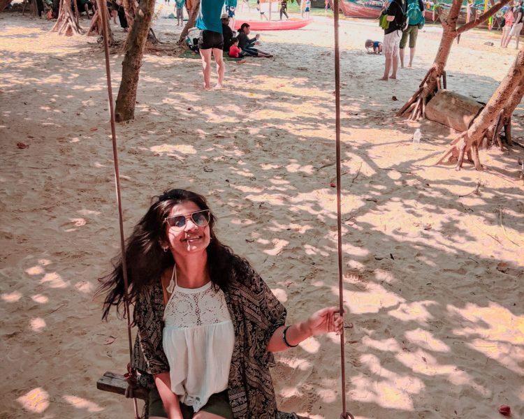 Places to visit in Krabi Island, Thailand