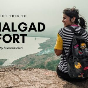Pinnacles of history – Irshalgad Fort Night Trek