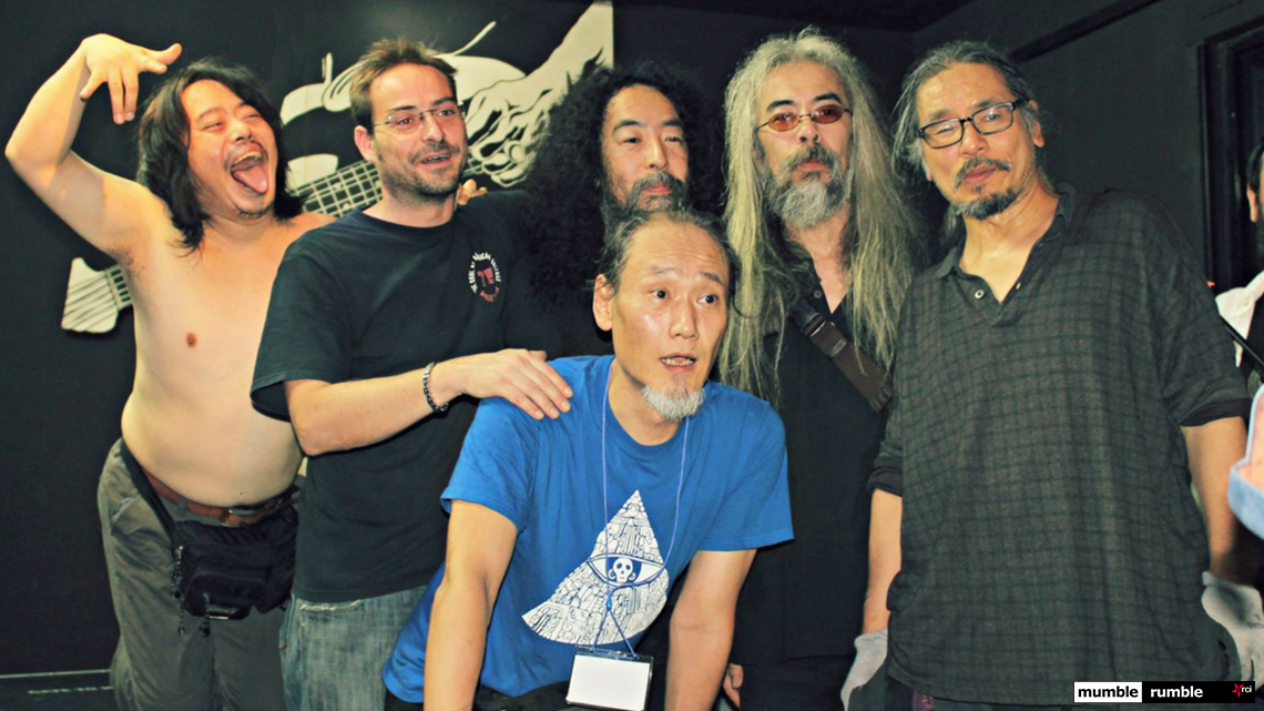 acid mother 3