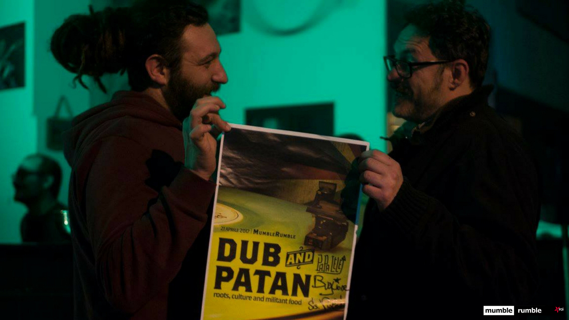 dub and patan