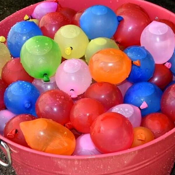 MEMORIAL YOUTH: 08-29-21 WATER BALLOON NIGHT (3:30 – 5 PM) CORRECTED!