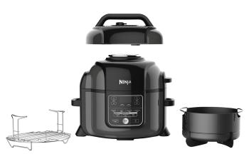 Ninja Foodi Vegan Dehydrator Recipes