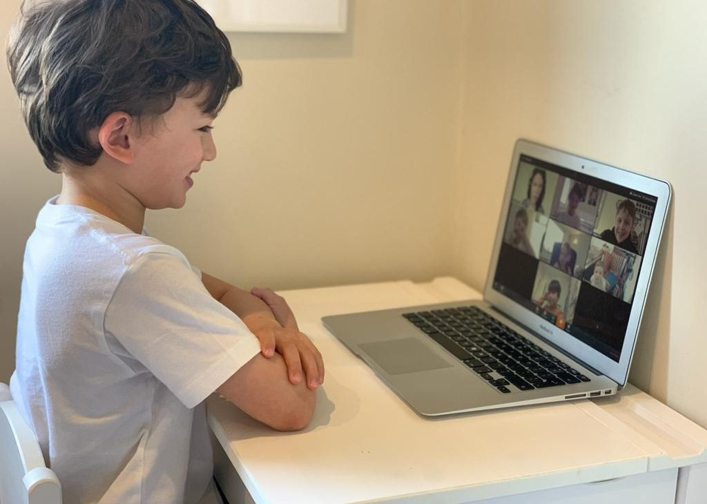 Online courses launch to help children build confidence
