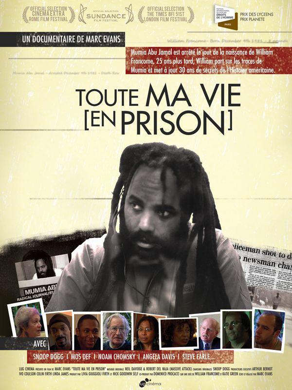 """""""Toute ma vie en prison"""" - Présentation du Film à Lyon // 2007"""