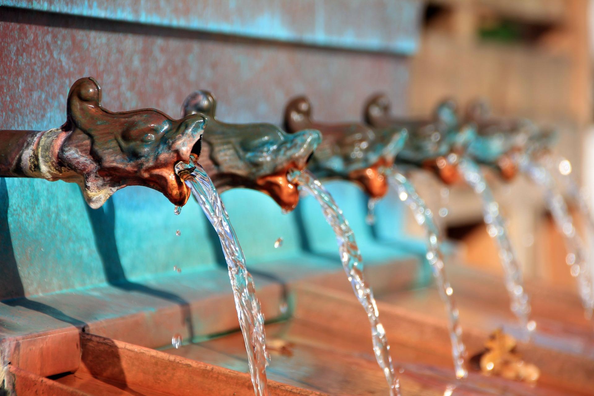 「水道を作る」仕事をする必要性~忙しさから解放されるために~