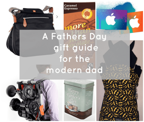 Fathers Day Gift Ideas For The Modern Dad
