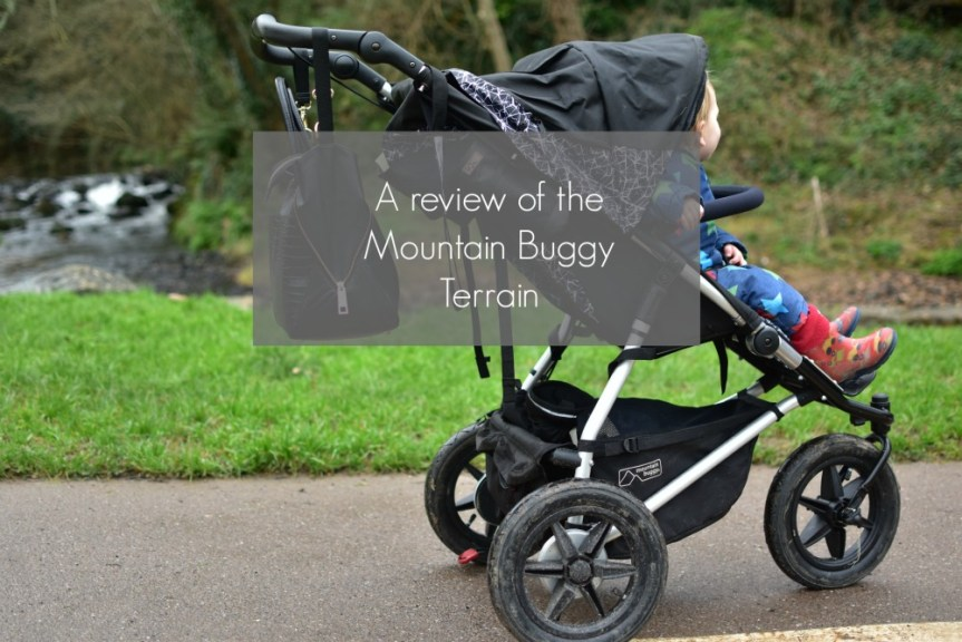Review of the Mountain Buggy Terrain