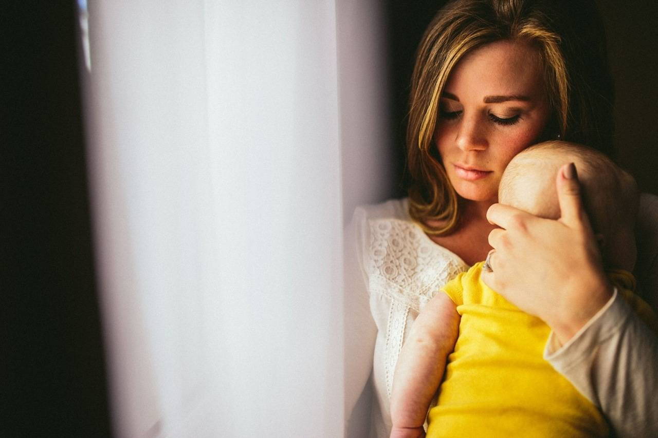 Is Your Baby's Sleep Really An Issue?