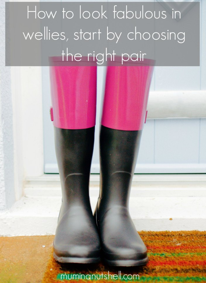A Review of Rockfish Wellies
