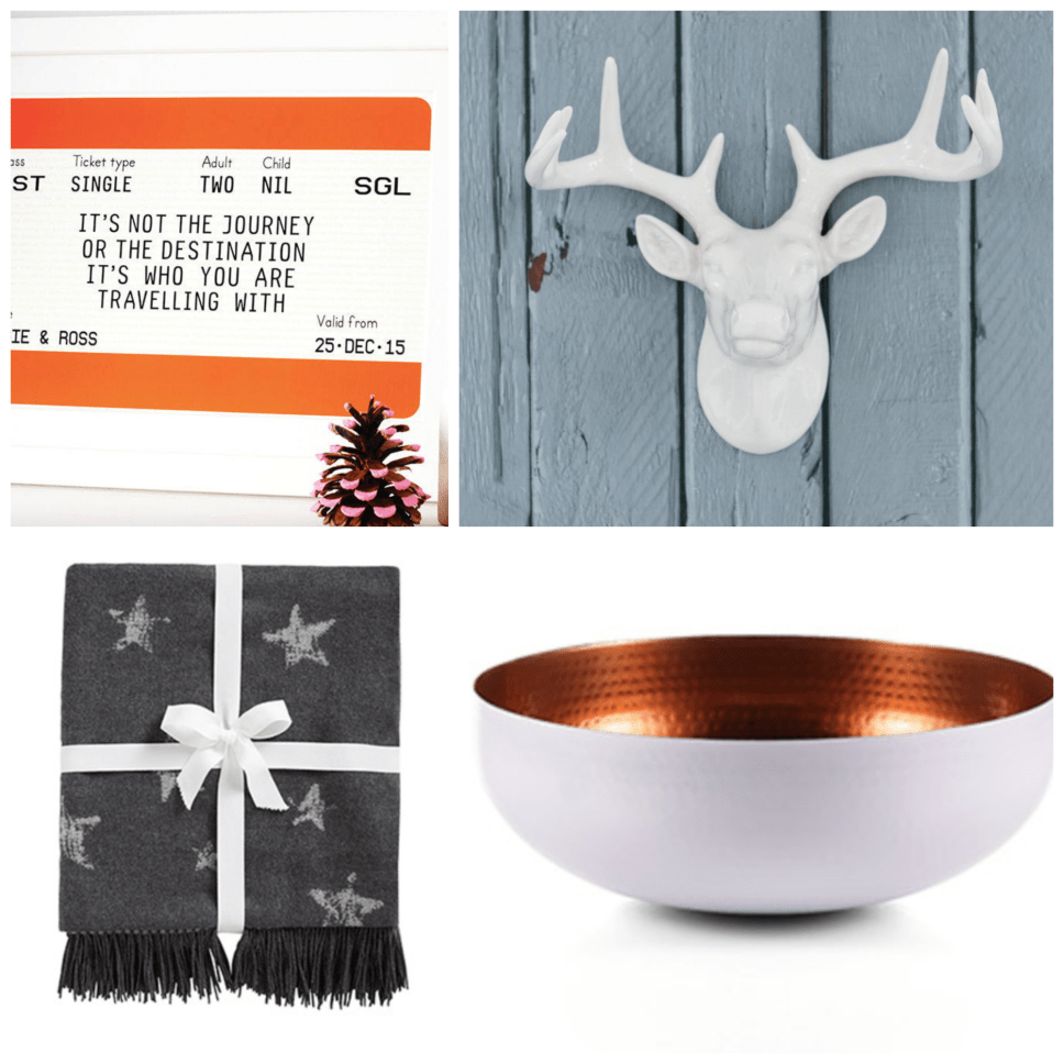 A gift guide for the home enthusiast