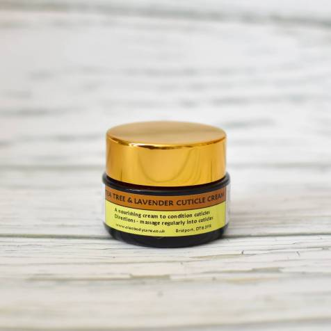Foot buffer from the Oleo body care range of natural body care hand blended using pure essential oils. read more here;