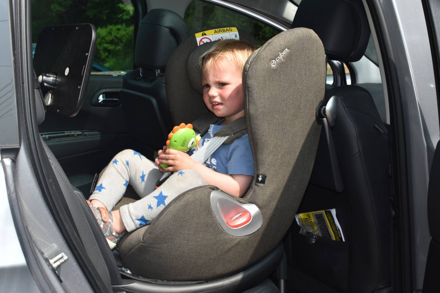 theres so much to consider when travelling safely with your children in the car. heres the latest changes in car seat law