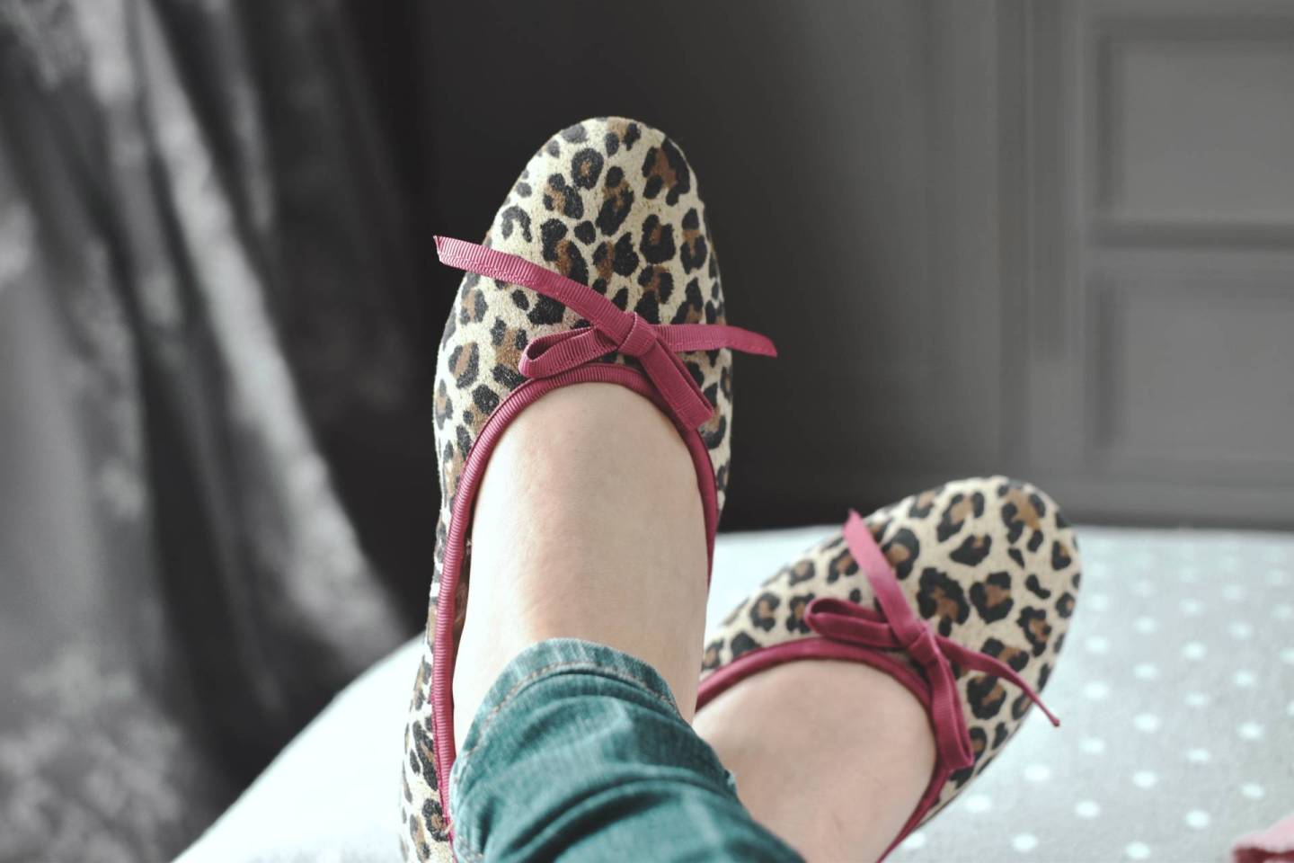 Why Every Woman Needs A Pair Of Luxury Slippers
