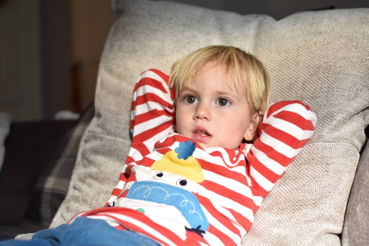 My Latest Loves From The Frugi Range