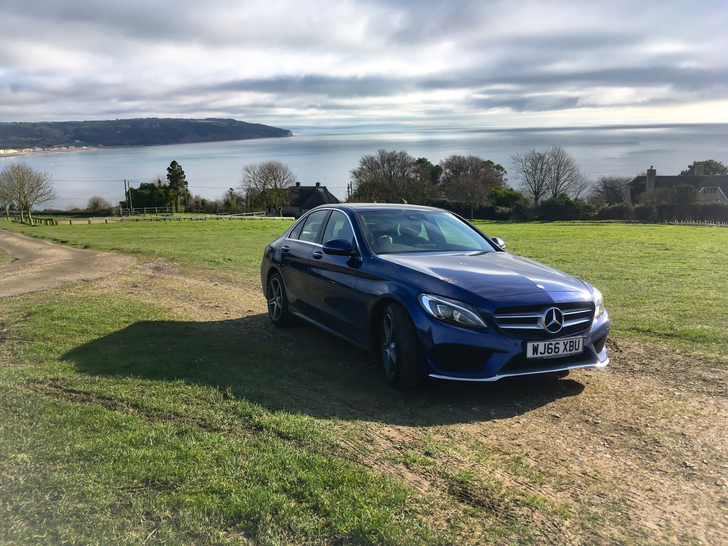 Would I recommend the Mercedes C-Class as a family car? I tested it out over a long weekend with a toddler, tween and teenage. Find out how I got on.