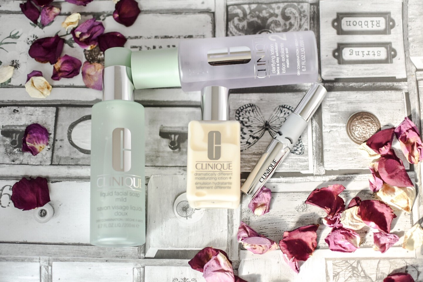 My Beauty Favourites I REALLY need to share with you.
