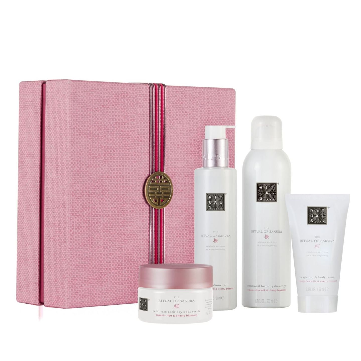 Rituals, The Ritual of Sakura – Relaxing Gift Set, Currently priced at £26.55