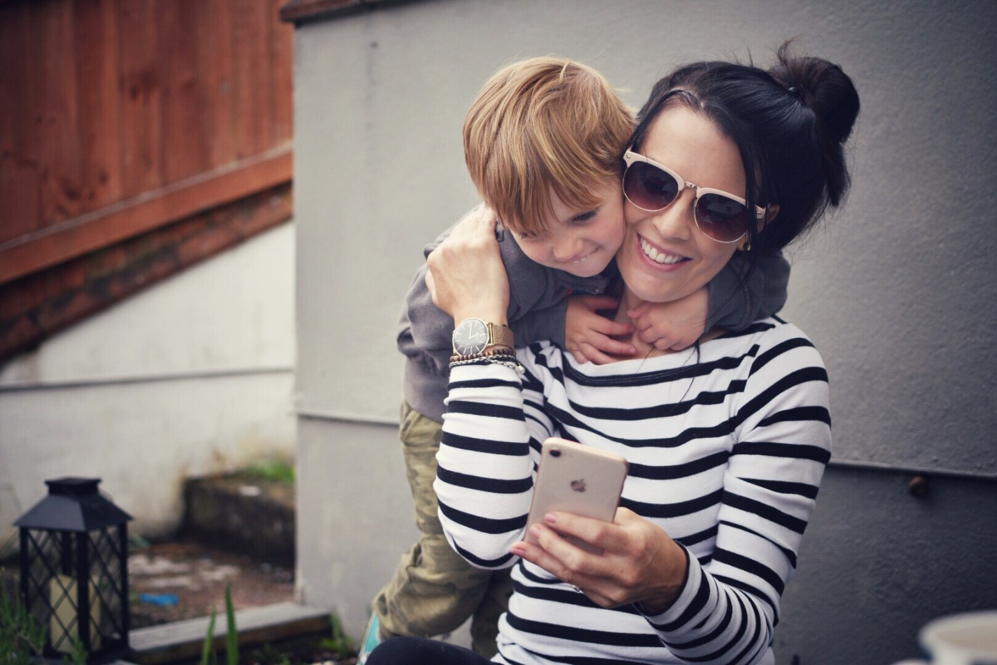 single mom dating online