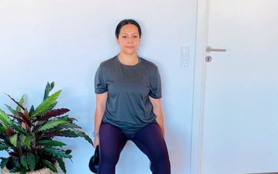 Why you don't need a gym to workout, home workouts are just as powerful