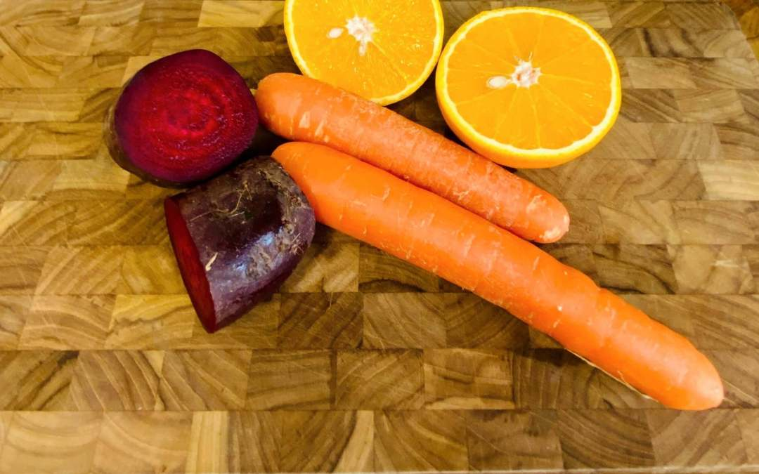 Why you should drink beetroot juice