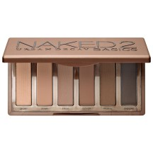 Urban Decay Naked 2 Basics eye shadow palette £22