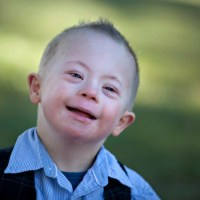 Before You Go Through the School Gates: a letter to my son with Down syndrome {guest post}
