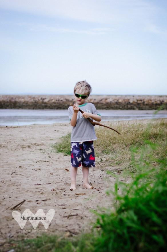 Mummalove Shorncliff Beach-6