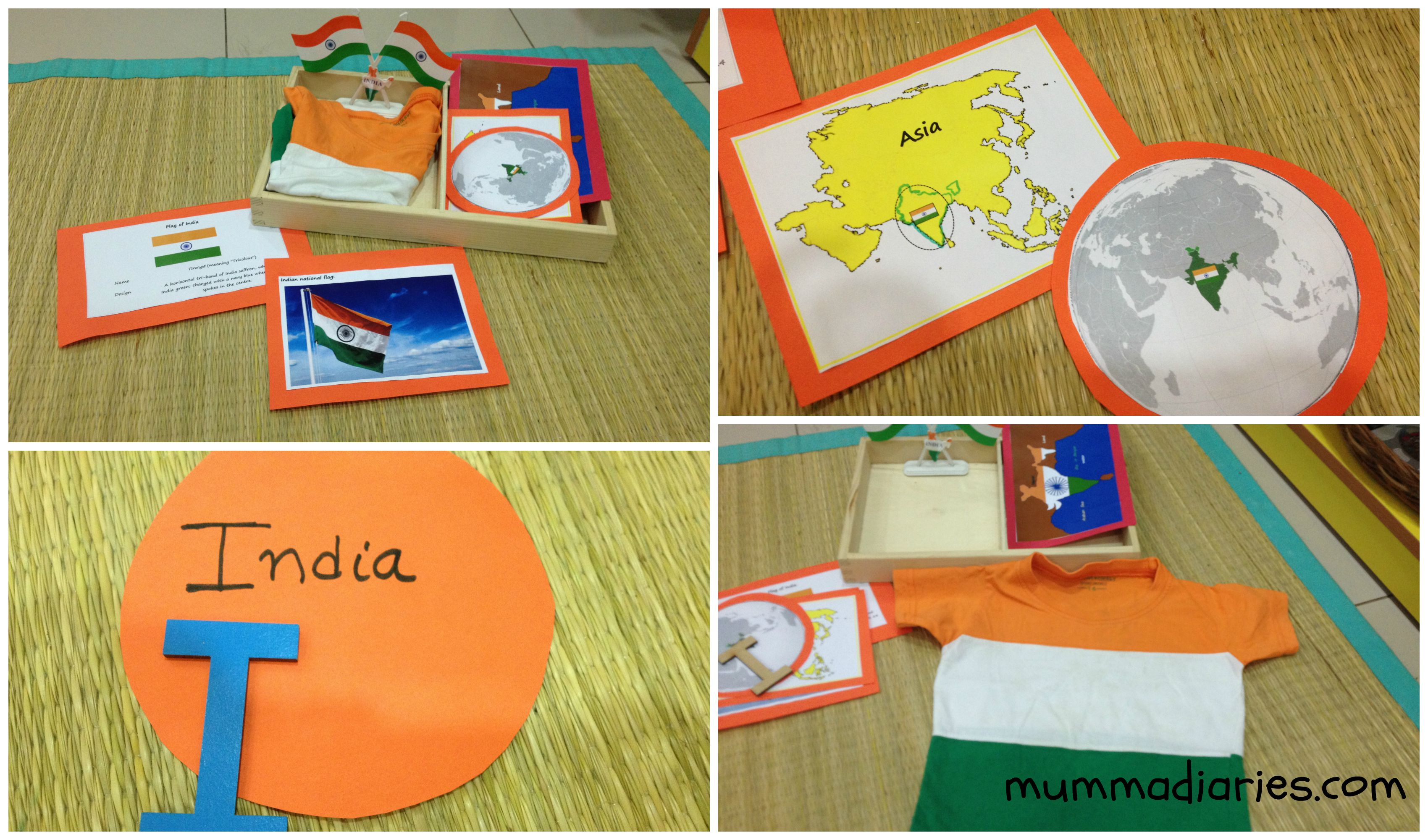 India Themed Activities For Toddlers And Preschoolers With 12 Free Printables