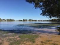 Lovely Lake Houdraman.
