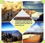 Great Ocean Road, Bondi Beach