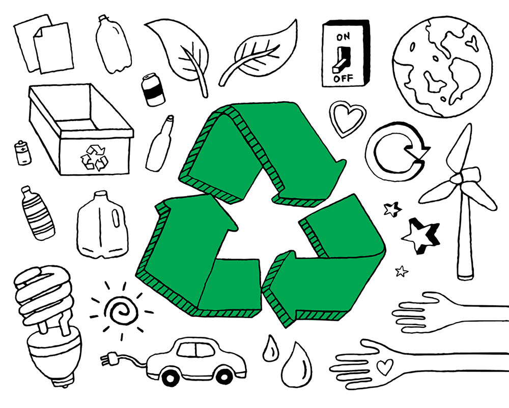 8 steps to lead an eco friendly lifestyle