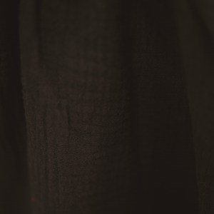 Bloomers – Musselin – dunkles schokobraun