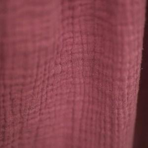 KnotenHaarband – zuckerwattenrosa