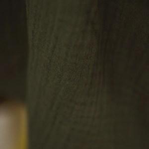 Rock – Musselin – olivgrün