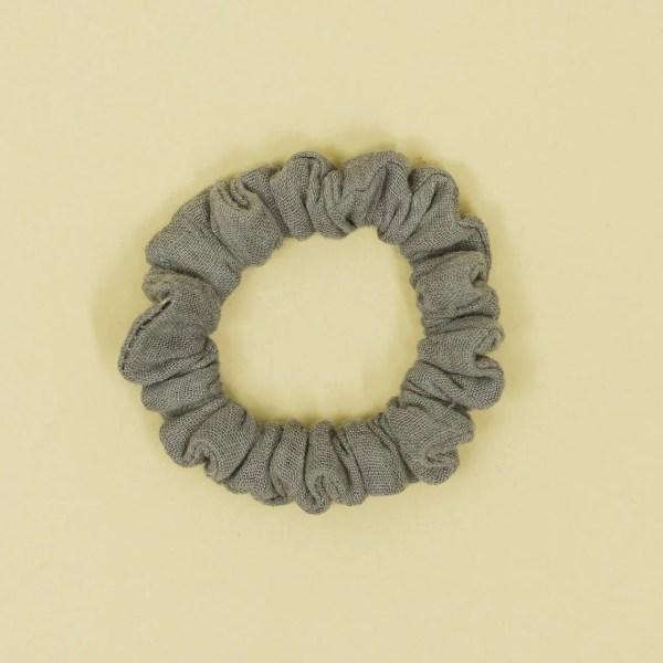 Mummelito-Scrunchie-mausegrau (2)