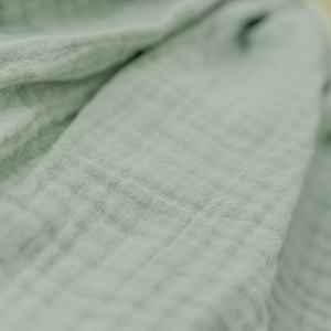 Rock – Musselin – salbeigrün