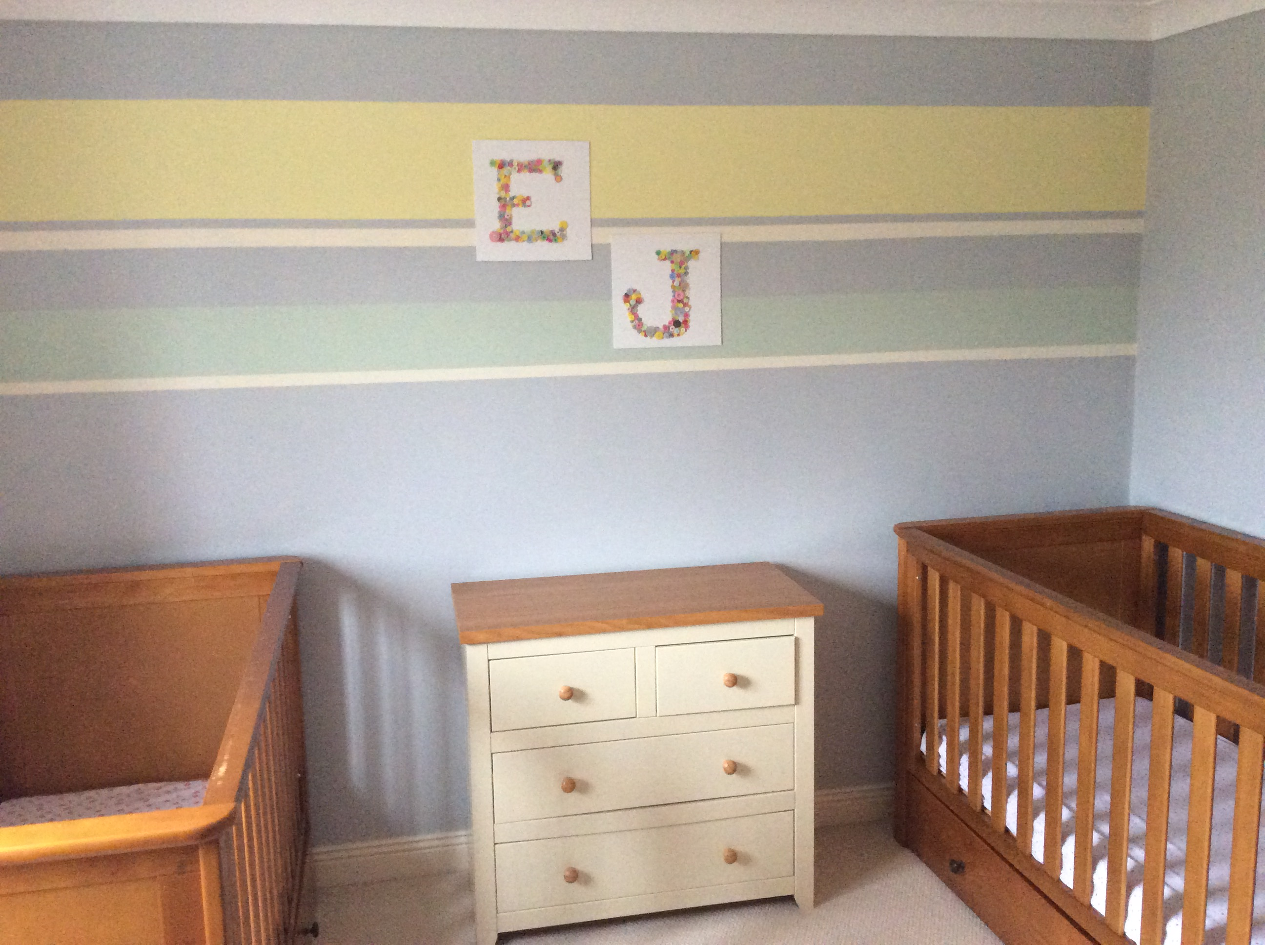 When to transition from cot to bed?