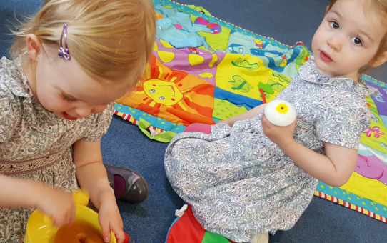 Why all new mums must check out their local Surestart Centre