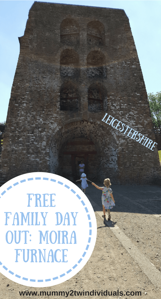 Free family fun dY at moira furnace Leicestershire. Find out why it's worth a visit.