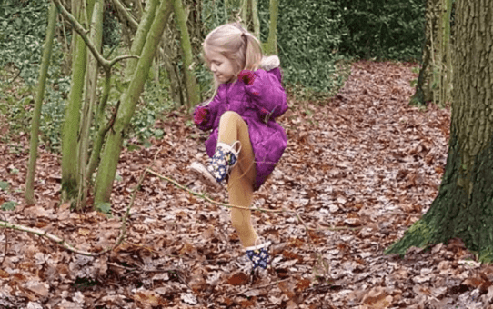 Half Term Ideas: A-Z of Budget Family Friendly Activities to Keep Kids Entertained